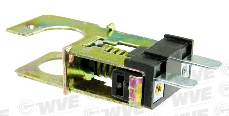 WVE BY NTK - Brake Light Switch - WVE 1S5376