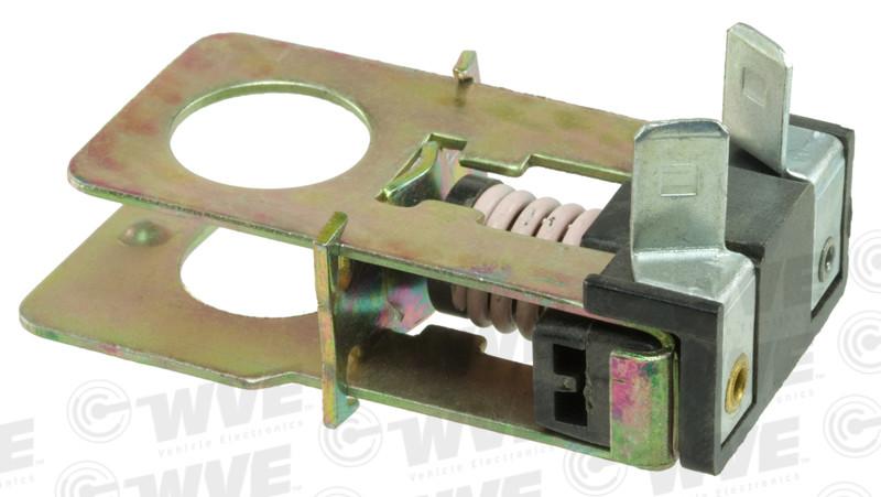 WVE BY NTK - Brake Light Switch - WVE 1S5377
