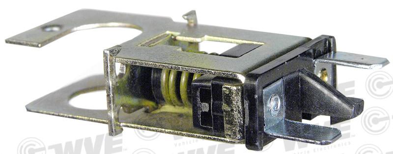 WVE BY NTK - Brake Light Switch - WVE 1S5380