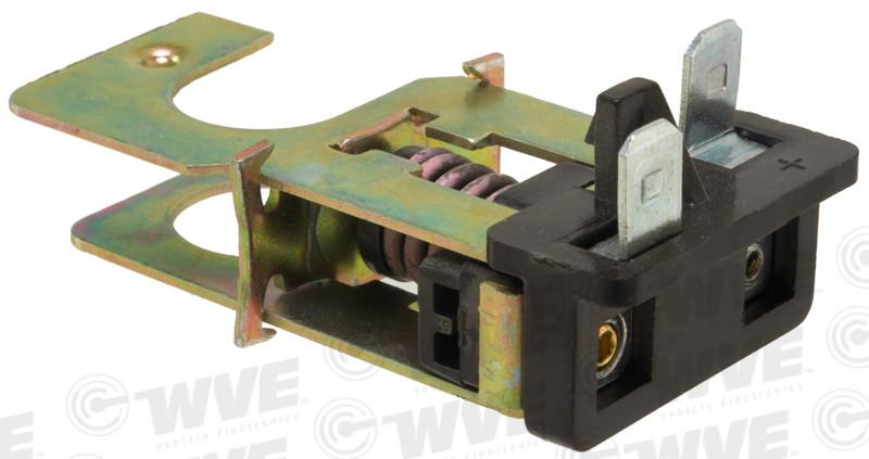 WVE BY NTK - Brake Light Switch - WVE 1S5383