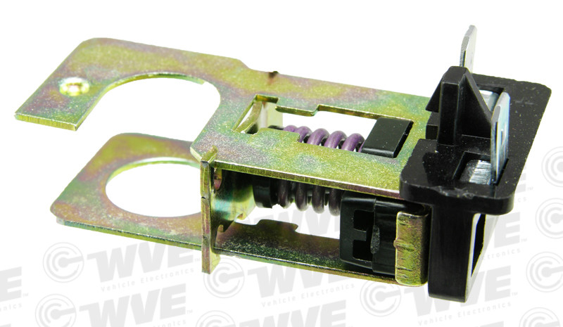 WVE BY NTK - Brake Light Switch - WVE 1S5388