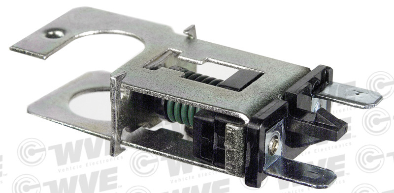 WVE BY NTK - Brake Light Switch - WVE 1S5390