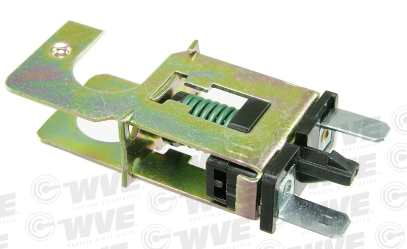 WVE BY NTK - Brake Light Switch - WVE 1S5392