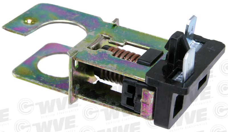 WVE BY NTK - Brake Light Switch - WVE 1S5393