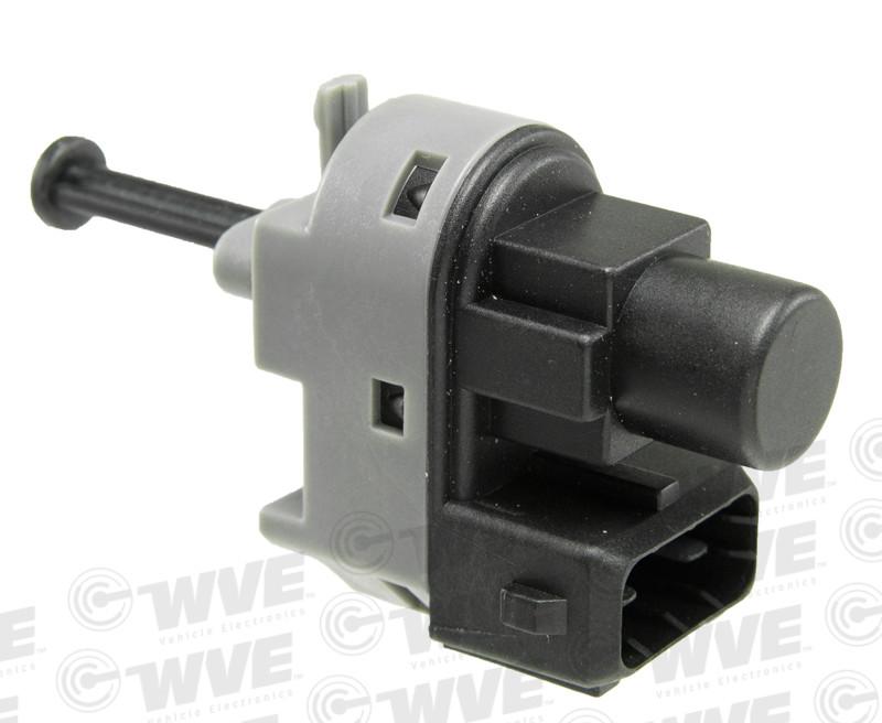 WVE BY NTK - Brake Light Switch - WVE 1S5398
