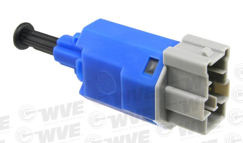 WVE BY NTK - Brake Light Switch - WVE 1S5400