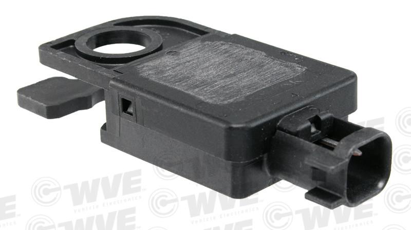 WVE BY NTK - Brake Light Switch - WVE 1S5406