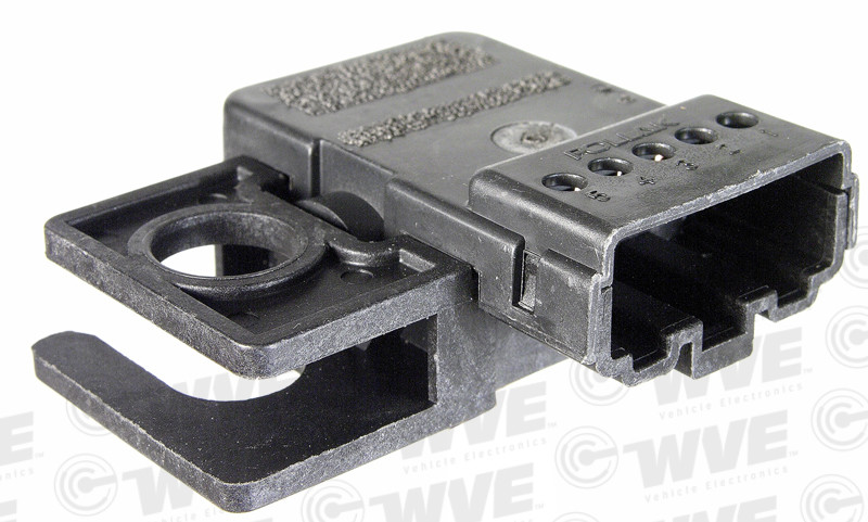 WVE BY NTK - Brake Light Switch - WVE 1S5407