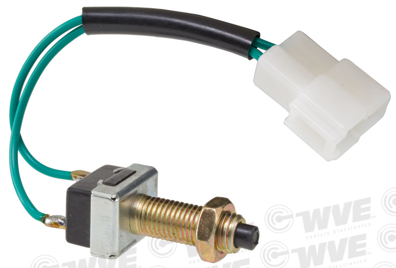 WVE BY NTK - Brake Light Switch - WVE 1S5443