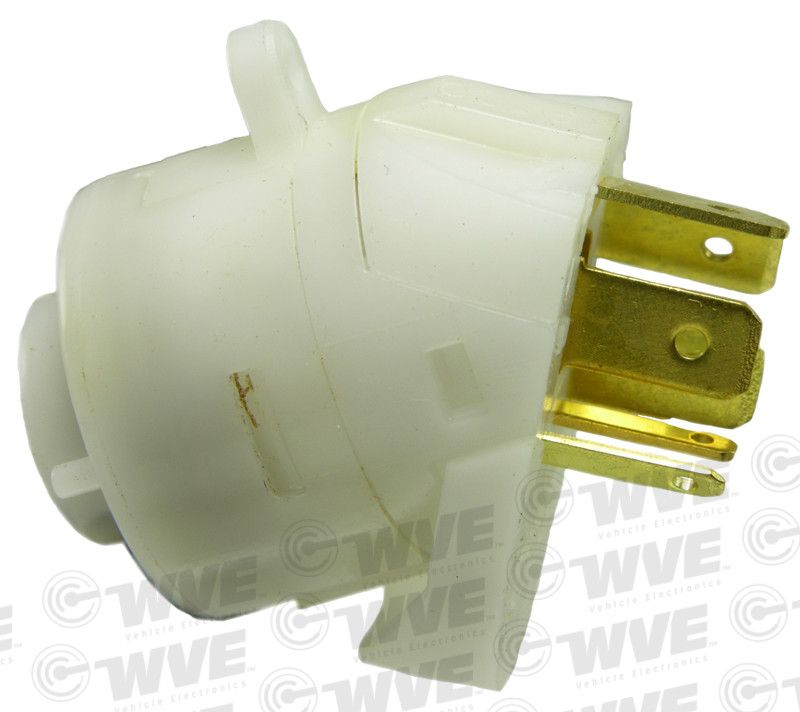 WVE BY NTK - Ignition Switch - WVE 1S6165