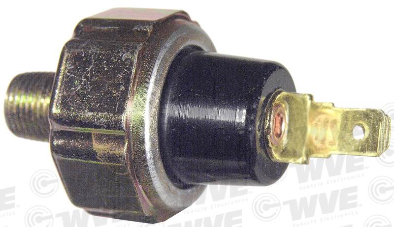 WVE BY NTK - Engine Oil Pressure Switch - WVE 1S6641