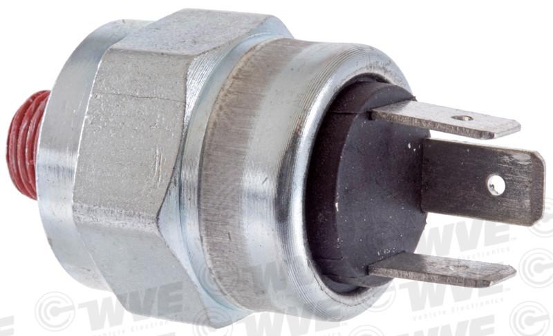WVE BY NTK - Brake Light Switch - WVE 1S6941