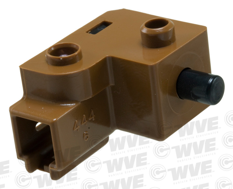 WVE BY NTK - Parking Brake Switch - WVE 1S7350