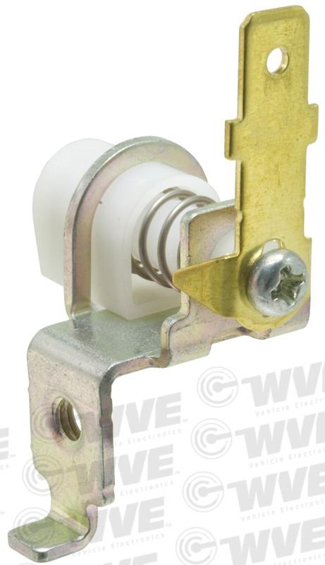 WVE BY NTK - Parking Brake Switch - WVE 1S7498