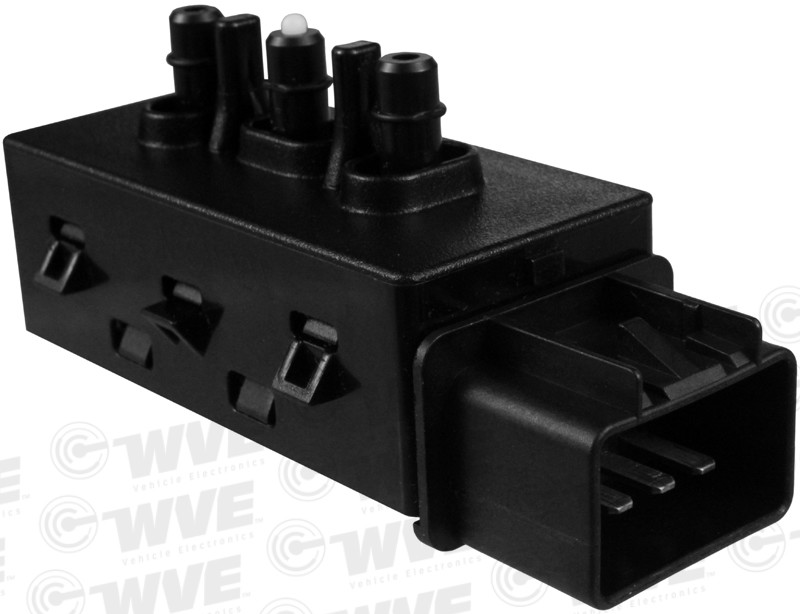 WVE - Seat Switch (Front Left) - WVE 1S7614