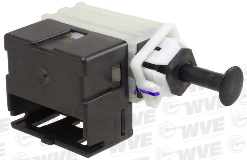 WVE BY NTK - Brake Light Switch - WVE 1S7902