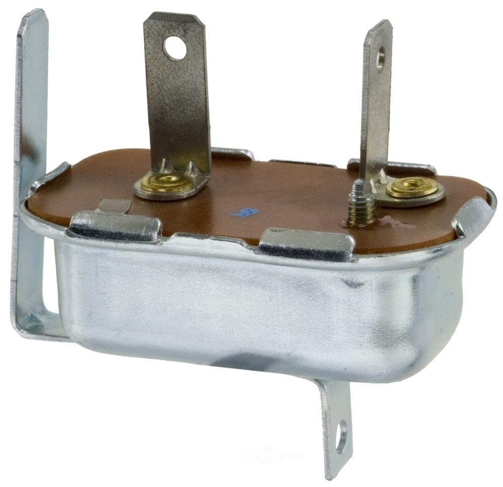 WVE BY NTK - Instrument Cluster Voltage Regulator - WVE 1V1000