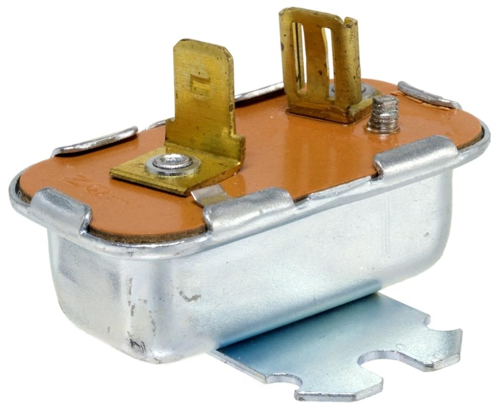 WVE - Instrument Cluster Voltage Regulator - WVE 1V1006