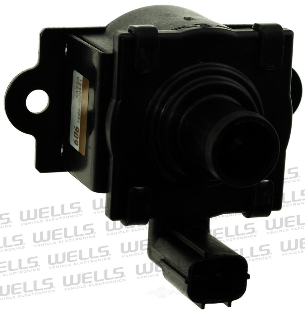 WVE - Vapor Canister Shut-Off Valve - WVE 2M1242