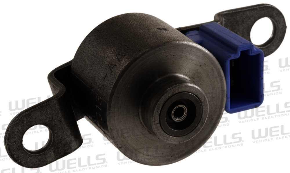 WVE BY NTK - Automatic Transmission Control Solenoid - WVE 2N1139