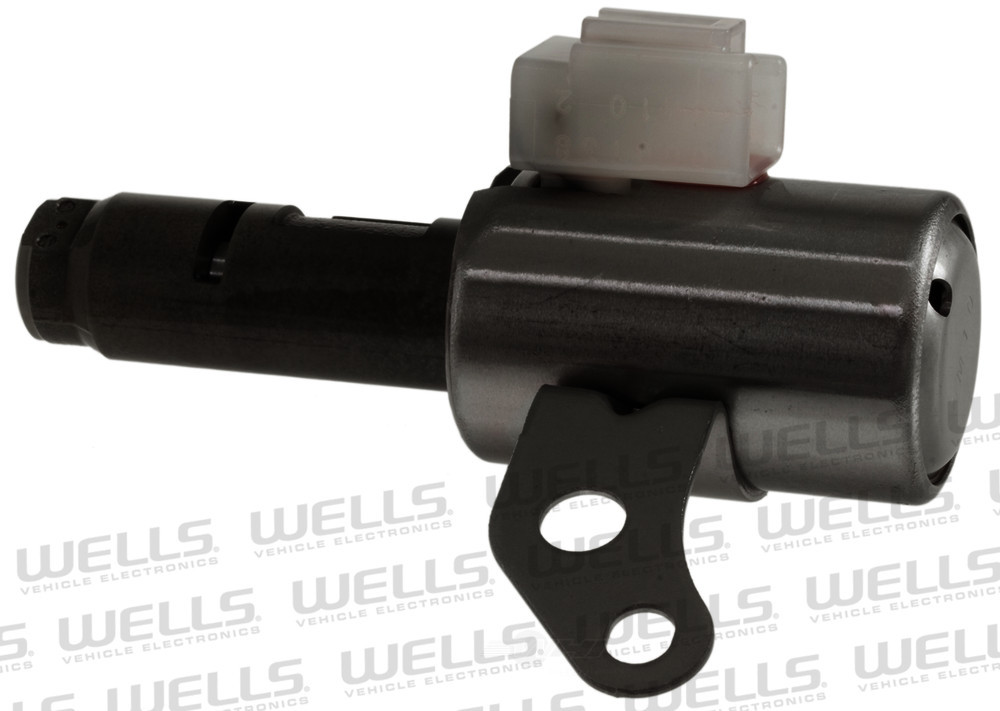 WVE BY NTK - Automatic Transmission Control Solenoid - WVE 2N1159