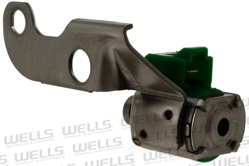 WVE BY NTK - Automatic Transmission Control Solenoid - WVE 2N1178
