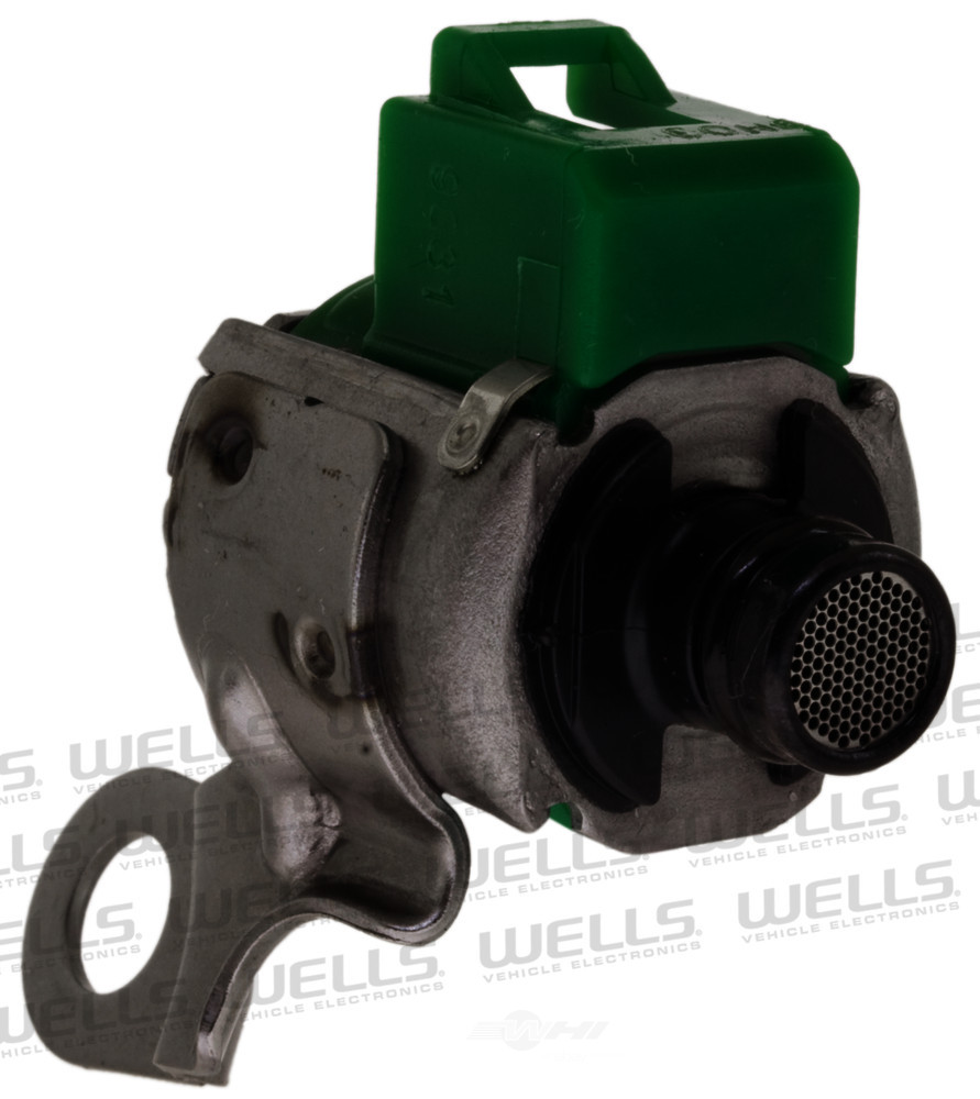 WVE BY NTK - Automatic Transmission Control Solenoid - WVE 2N1192