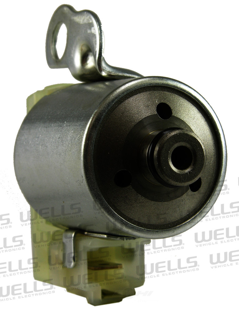 WVE BY NTK - Automatic Transmission Control Solenoid - WVE 2N1194