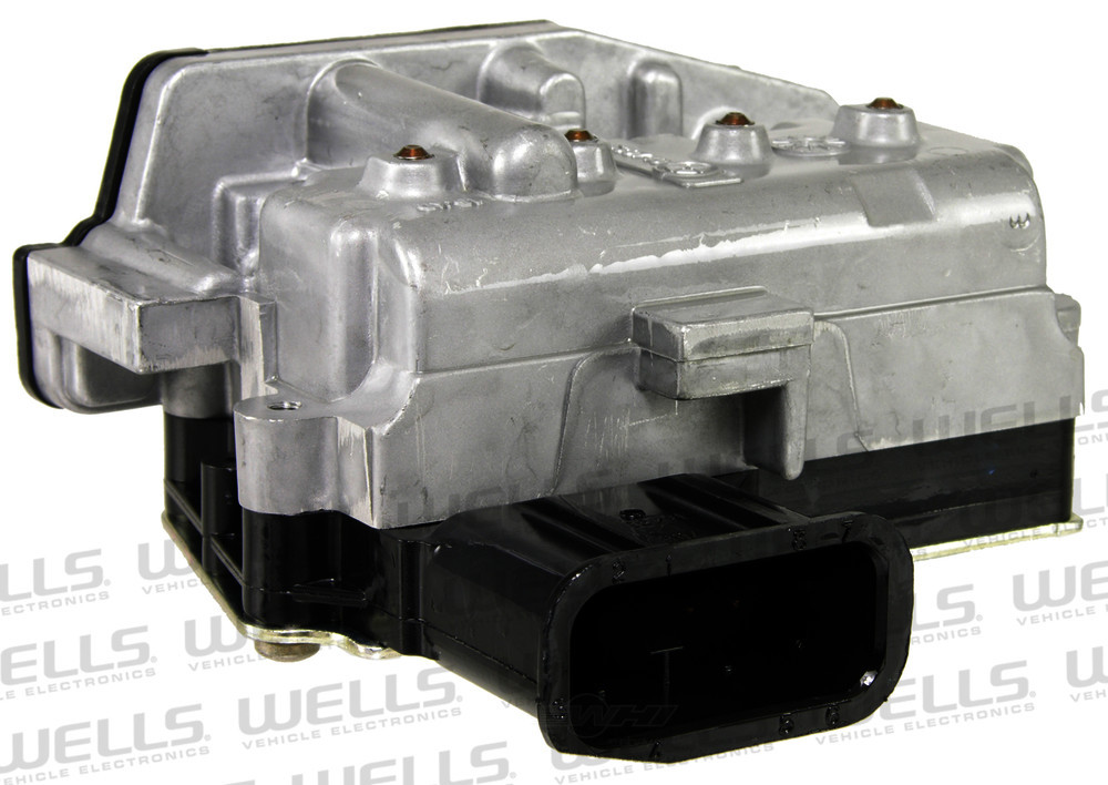 WVE BY NTK - Automatic Transmission Control Solenoid - WVE 2N1210