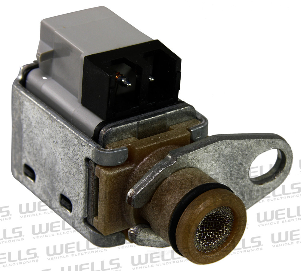 WVE BY NTK - Automatic Transmission Control Solenoid - WVE 2N1219