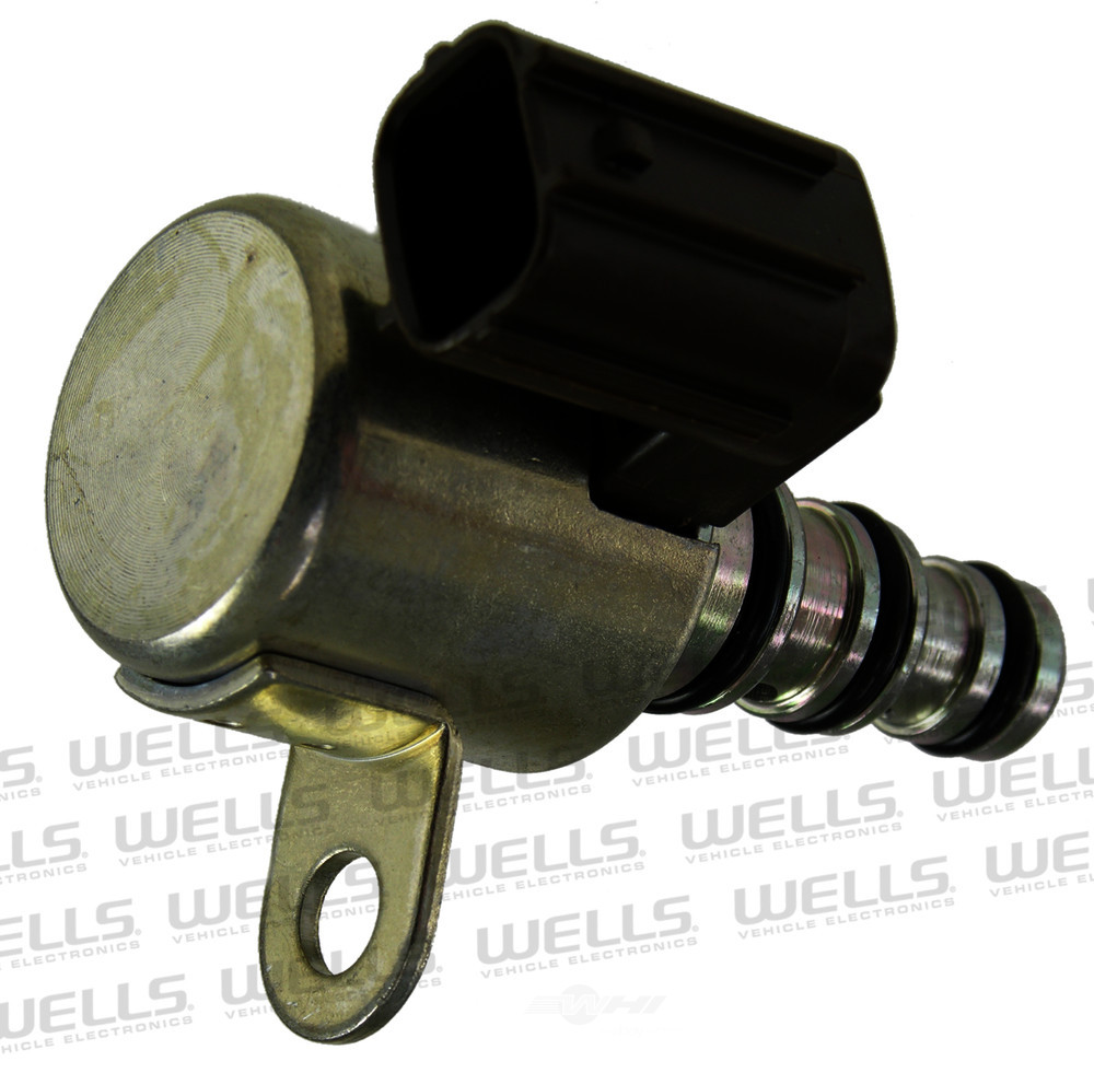 WVE BY NTK - Automatic Transmission Control Solenoid - WVE 2N1226