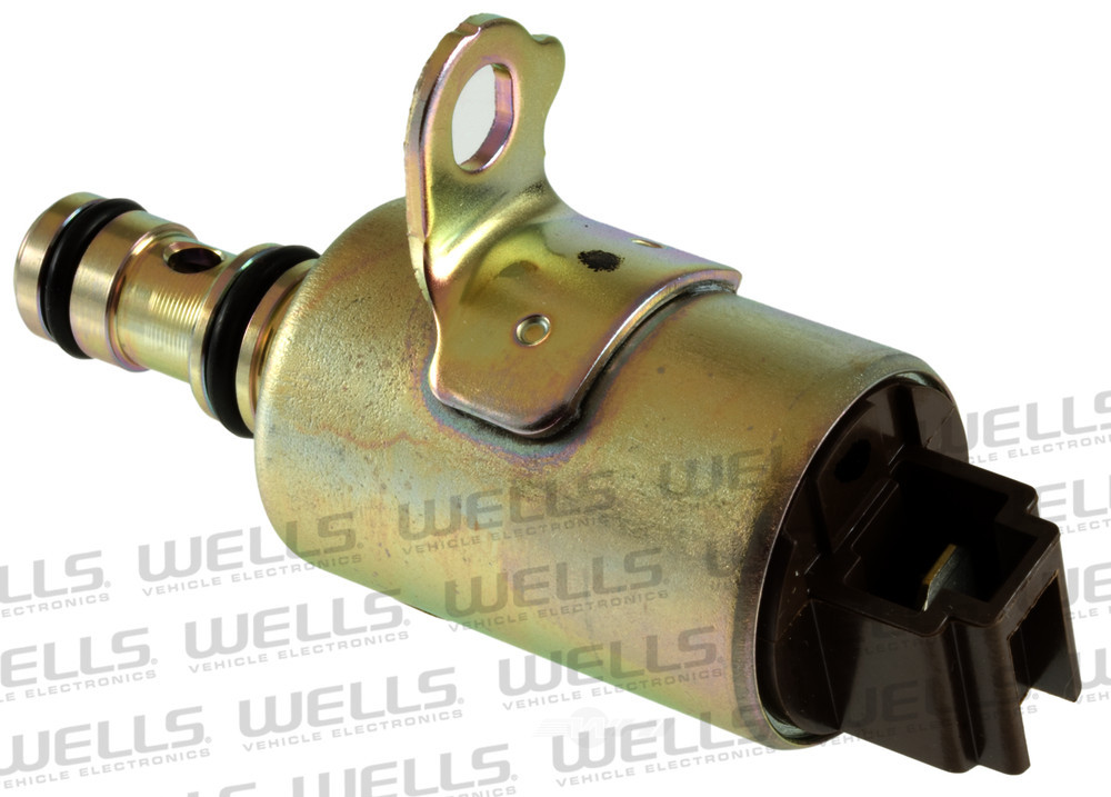 WVE BY NTK - Automatic Transmission Control Solenoid - WVE 2N1231