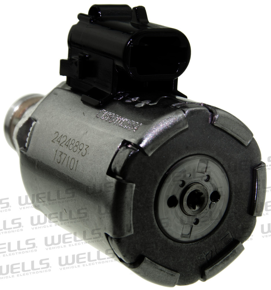 WVE BY NTK - Automatic Transmission Control Solenoid - WVE 2N1239