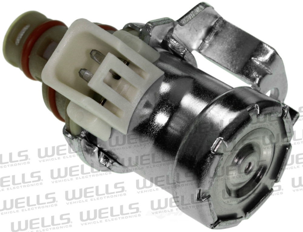 WVE BY NTK - Automatic Transmission Control Solenoid - WVE 2N1253