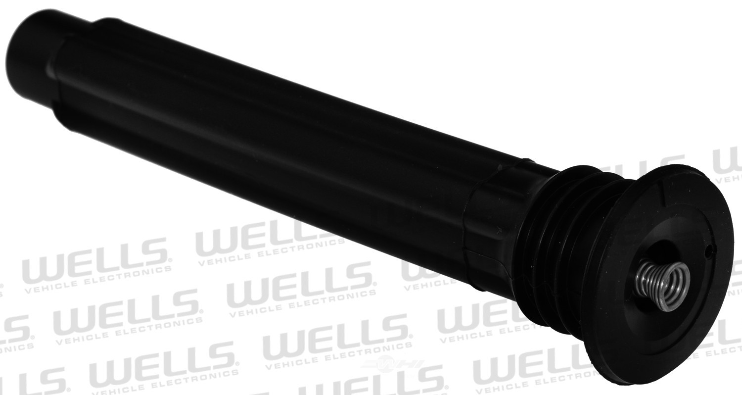 WVE BY NTK - Direct Ignition Coil Boot - WVE 4C2053