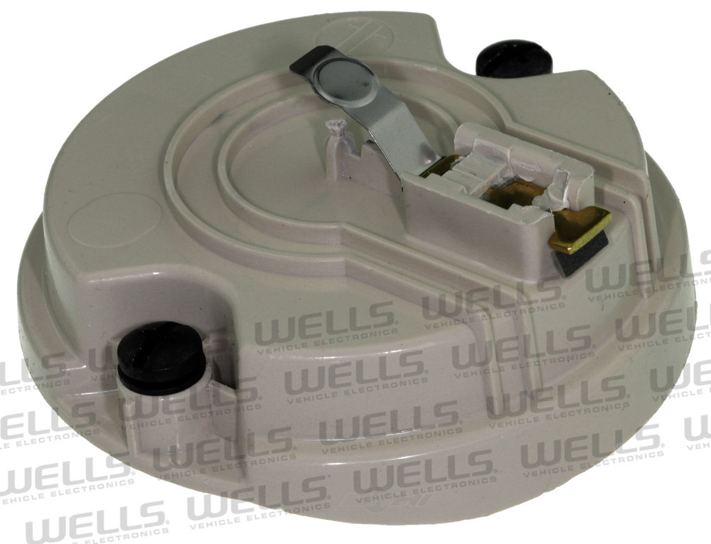 WVE BY NTK - O.E. Replacement Distributor Rotor - WVE 4R1063