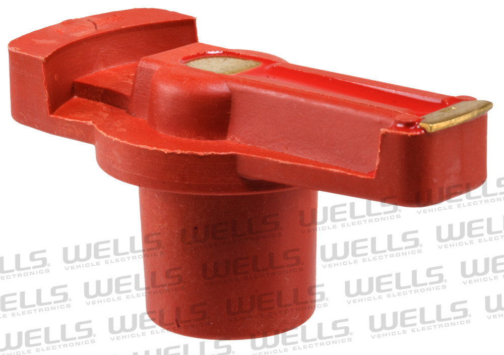 WVE BY NTK - O.E. Replacement Distributor Rotor - WVE 4R1213