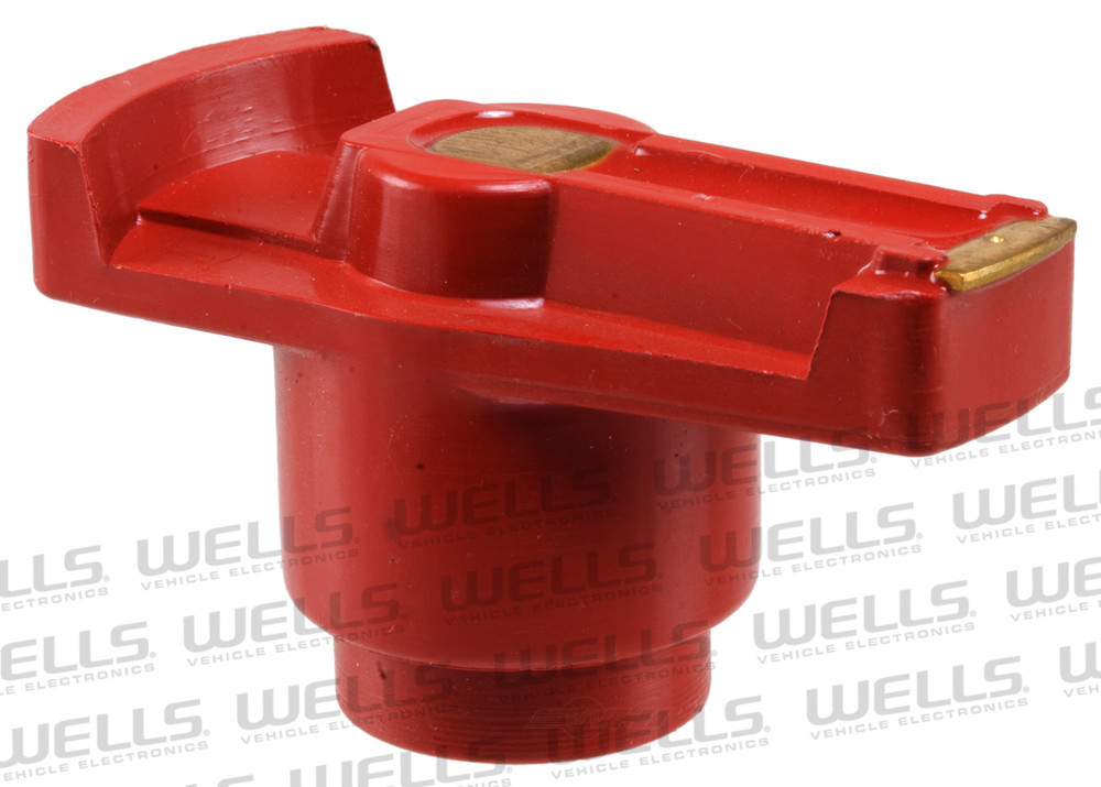 WVE BY NTK - O.E. Replacement Distributor Rotor - WVE 4R1214