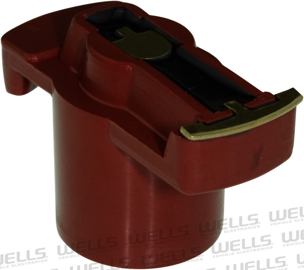 WVE BY NTK - O.E. Replacement Distributor Rotor - WVE 4R1215