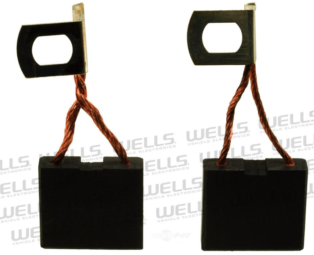 WVE - Generator Brush Set - WVE 5A1095