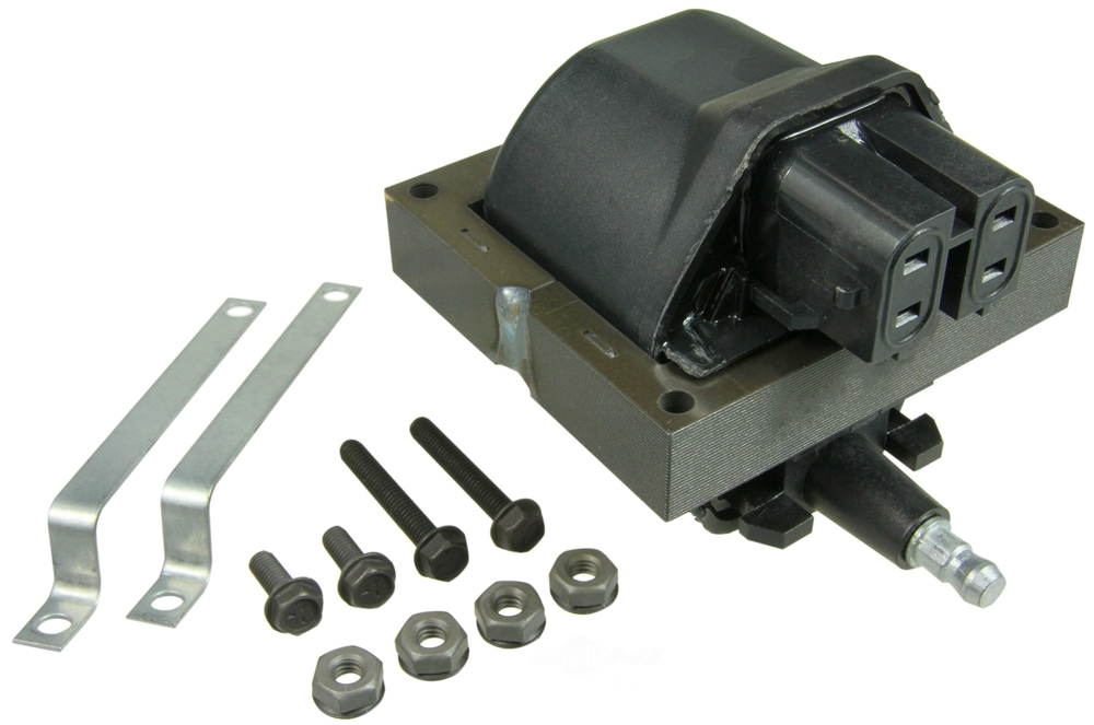 WVE BY NTK - Ignition Coil - WVE 5C1029
