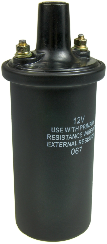 WVE BY NTK - Ignition Coil - WVE 5C1057
