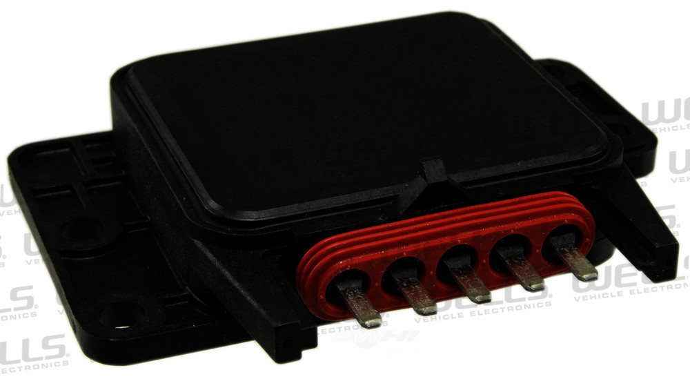 WVE BY NTK - Electronic Spark Control Module - WVE 5F1008