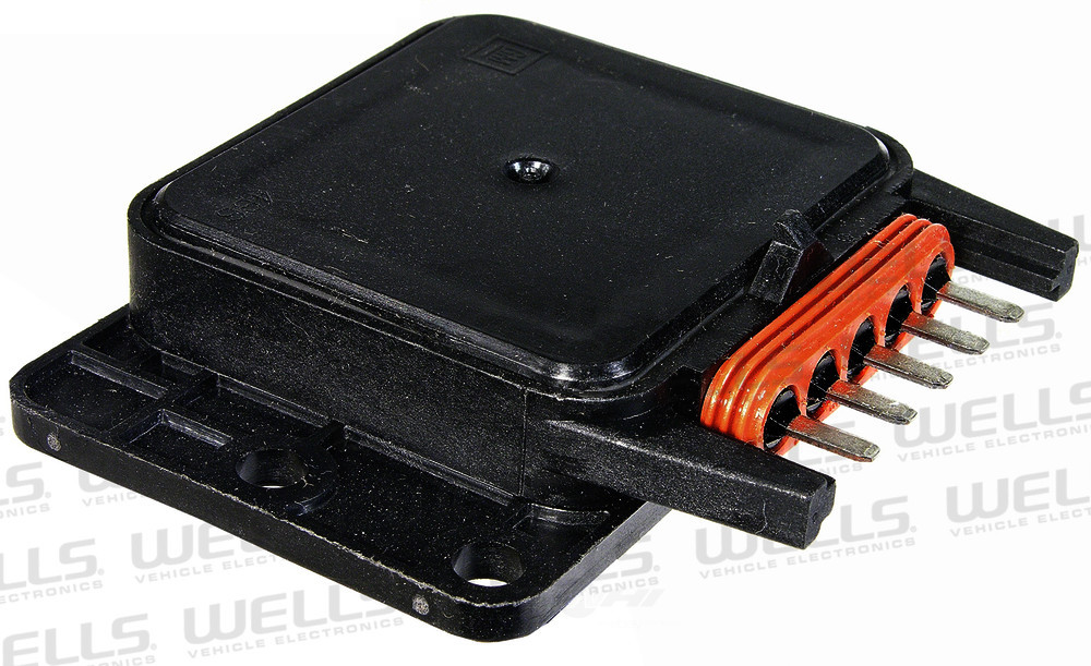 WVE BY NTK - Electronic Spark Control Module - WVE 5F1010