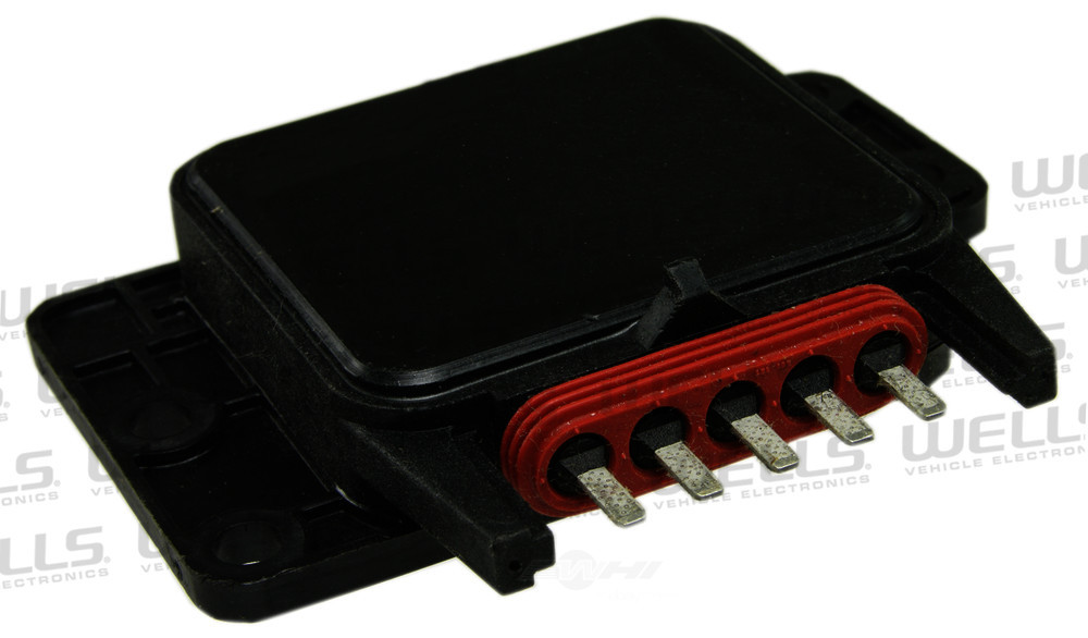 WVE BY NTK - Electronic Spark Control Module - WVE 5F1014