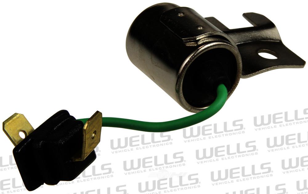 WVE BY NTK - Ignition Condenser - WVE 5H1001