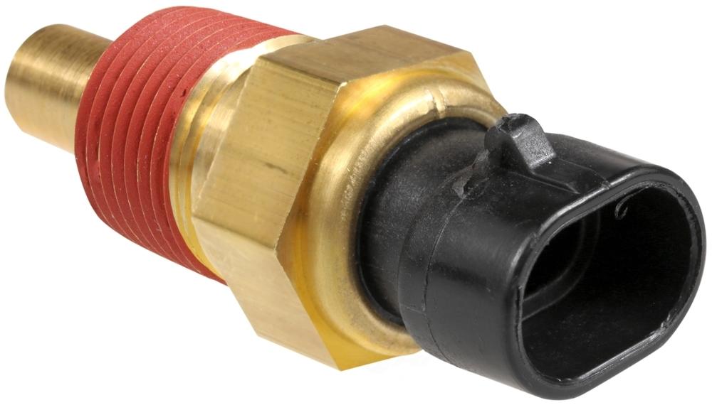 WVE BY NTK - Engine Coolant Temperature Sensor - WVE 5S1018