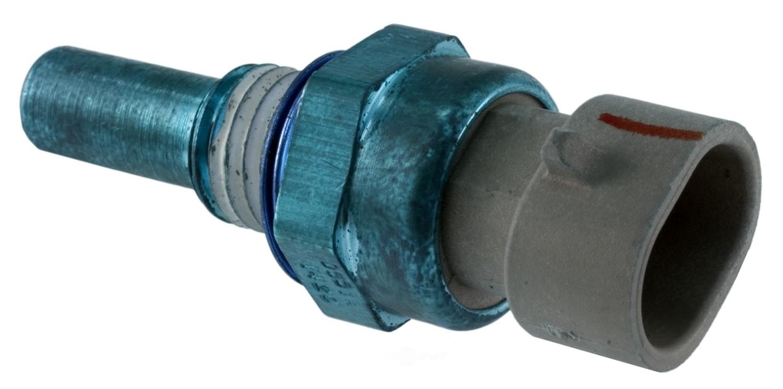 WVE BY NTK - Engine Coolant Temperature Sensor - WVE 5S12089