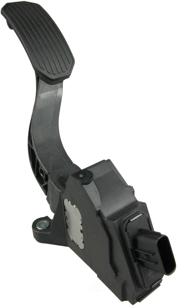 WVE BY NTK - Accelerator Pedal Sensor - WVE 5S14608
