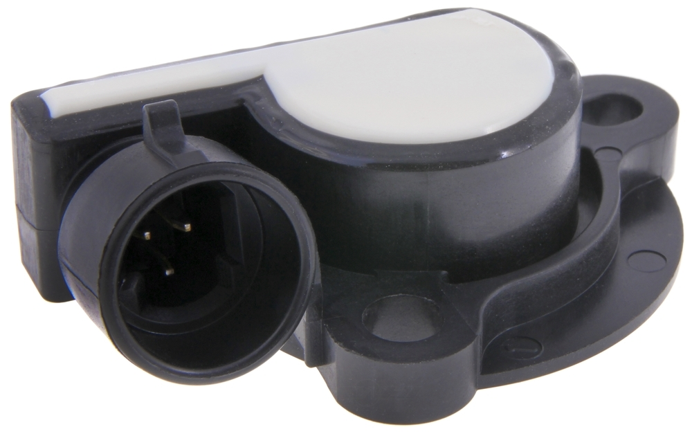 WVE BY NTK - Throttle Position Sensor - WVE 5S5037
